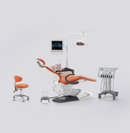 Unit Dentar Dentior X5 Cart