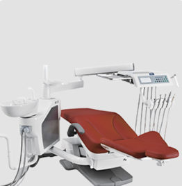 Unit Dentar Dentior X3