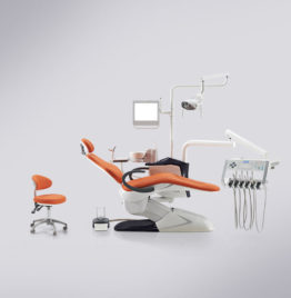 Unit dentar Dentior X5