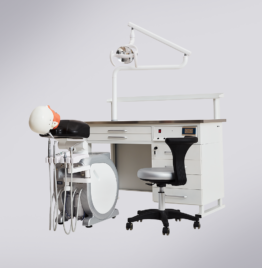 Simulator unit dentar Dentior